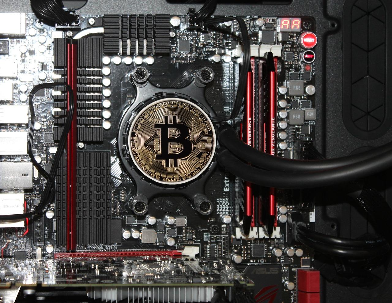 invertir en BitCoins