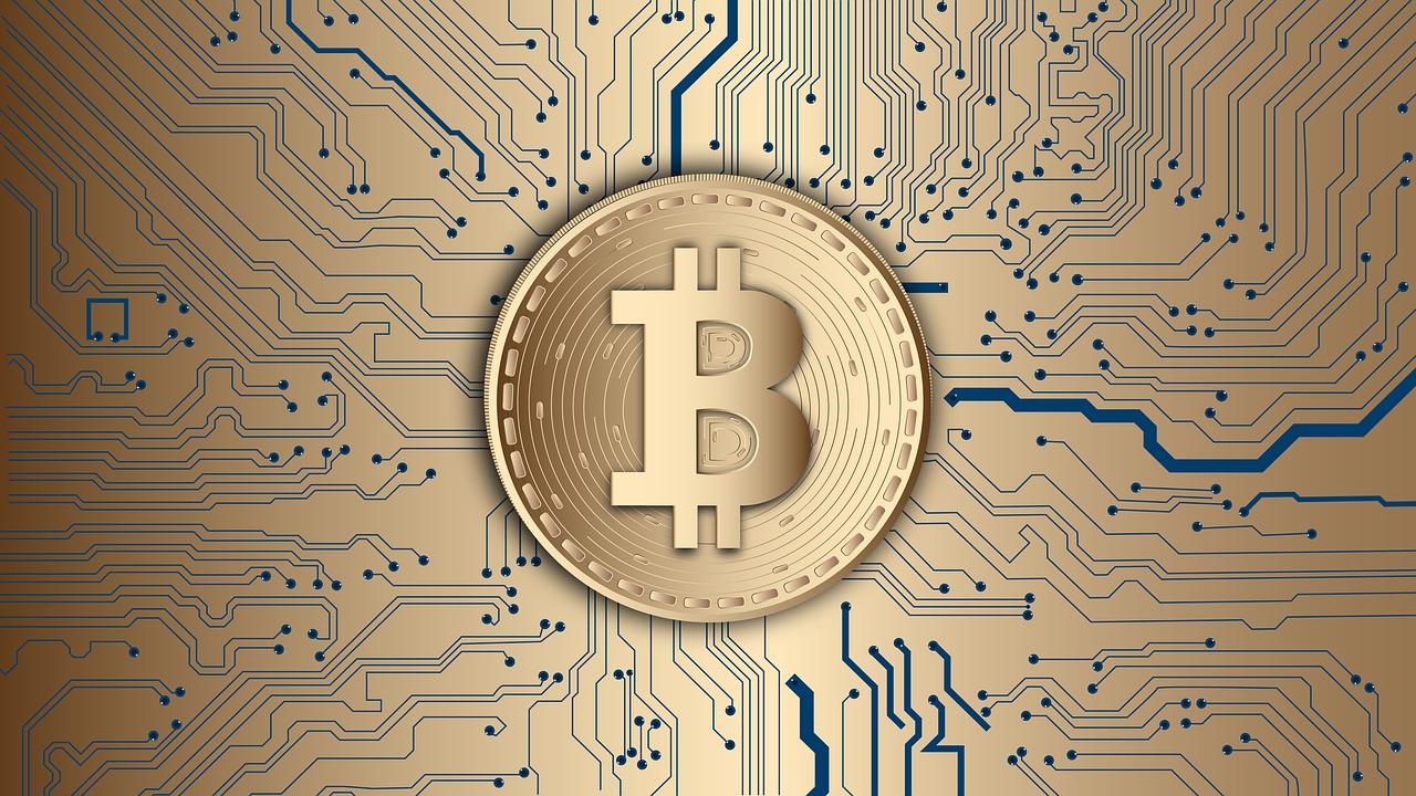 Bitcoin ¿Qué es?